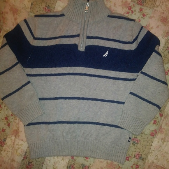 Nautica Other - Boys Nautica Sweater size 5/6